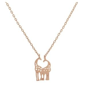 Jewelry - Giraffe Necklace